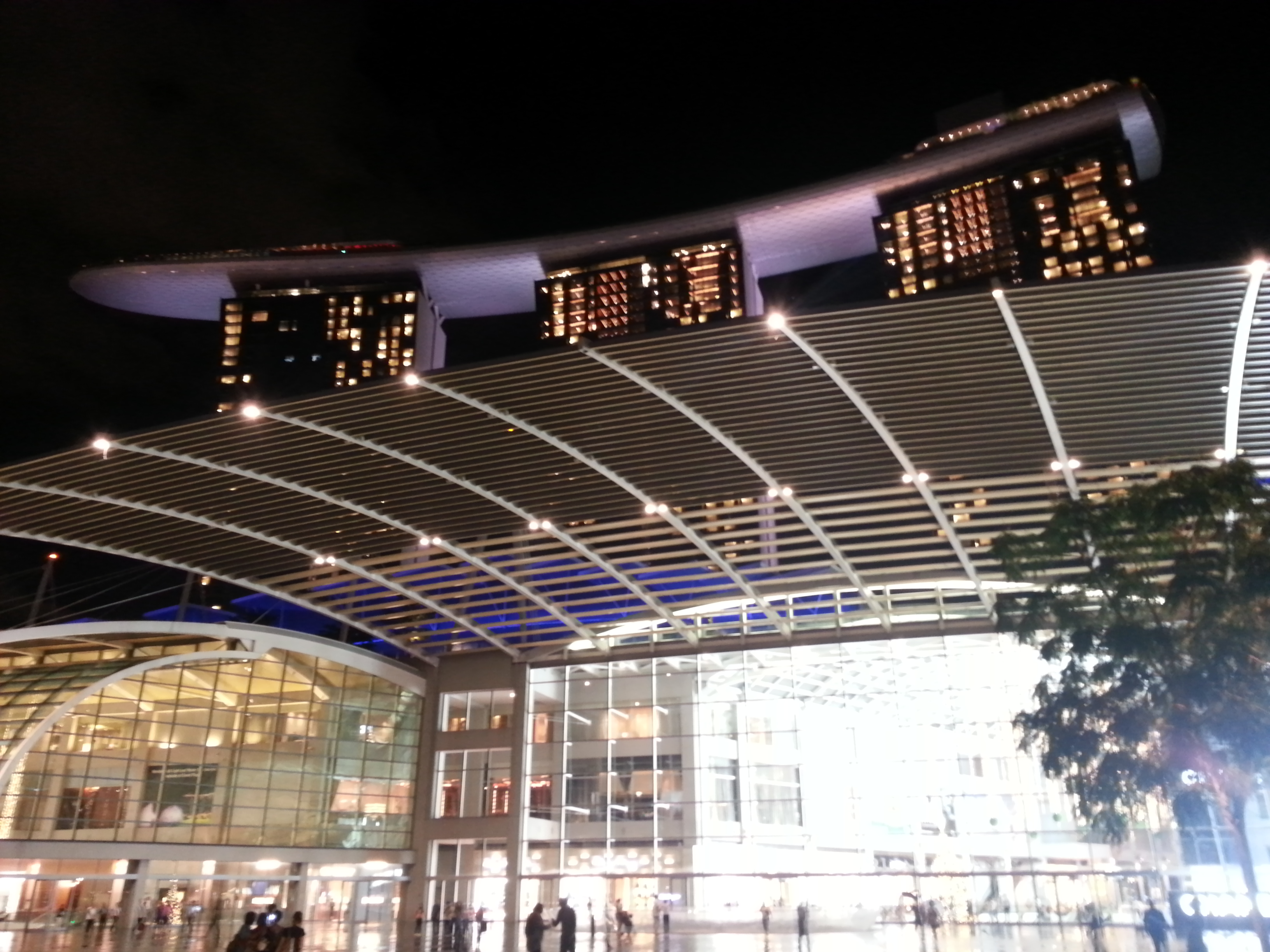 Marina Bay Sands in Singapore - Room Deals, Photos & Reviews
