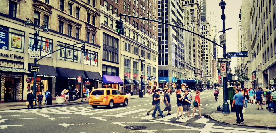 One thing you must do in new york city multiply divide for Must do in new york
