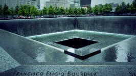 Ground Zero Memorial Pool