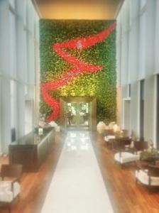 Movenpick Hertiage Hotel Sentosa