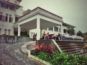 Mövenpick Heritage Hotel