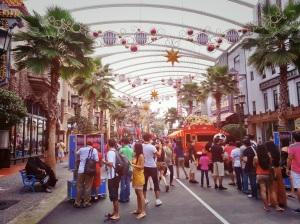 Universal Studios Singapore @Resort World
