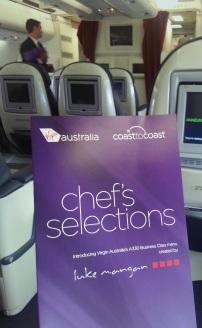 Virgin Australia A330 Coast-to-Coast