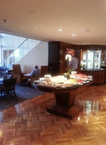 Regency Club at Hyatt Regency Perth