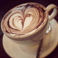 Gourmet coffee @Nuevo37
