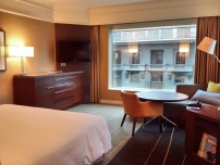 Grand King Room Grand Hyatt Melbourne