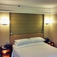 Grand King Room Grand Hyatt Melbourne