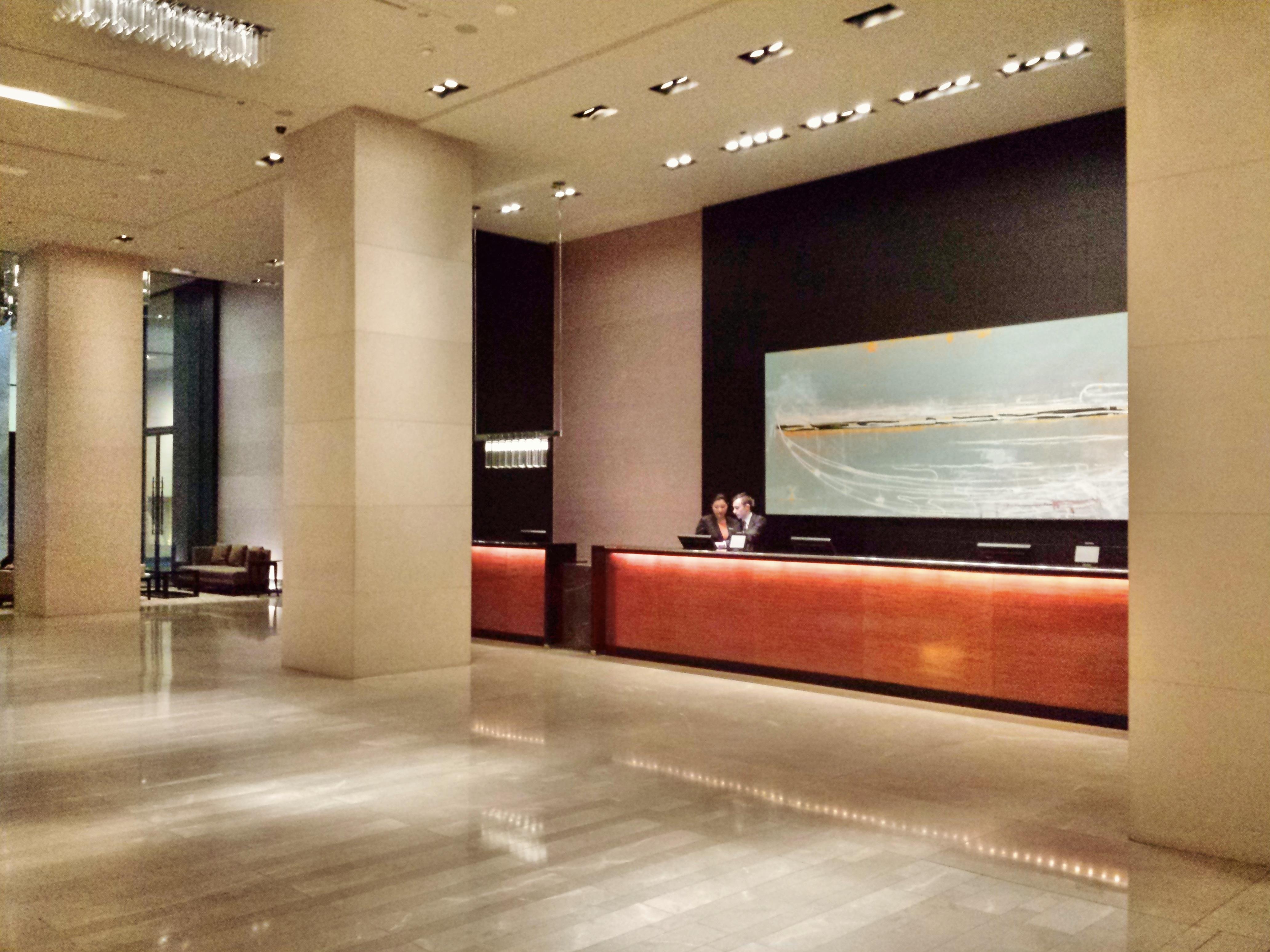 Grand Hyatt Melbourne Foyer : Grand hyatt melbourne lobby multiply divide