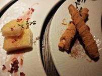 Dessert at China Republic