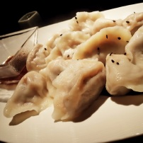 China Republic Dumplings