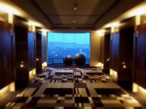 Level 35 @ Hilton Kuala Lumpur