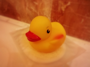 Conrad HK_rubber duckie