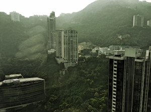 Conrad HK_View of the Peak