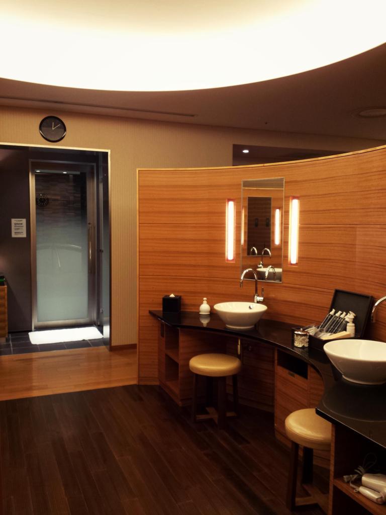 Conrad Tokyo Spa