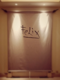 Felix @ The Peninsula Hong Kong