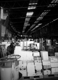 Jonai Shijo (the inner market)