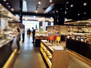 Conrad Seoul_Zest Restaurant