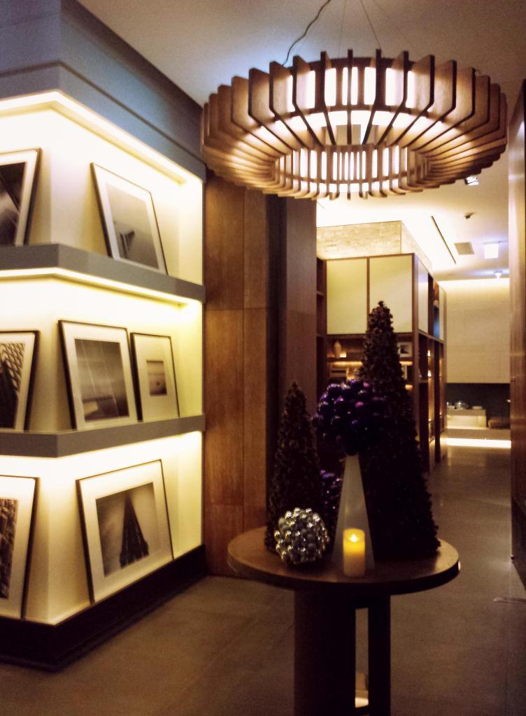 Conrad Seoul_Executive Lounge