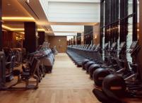 Conrad Seoul_Gym
