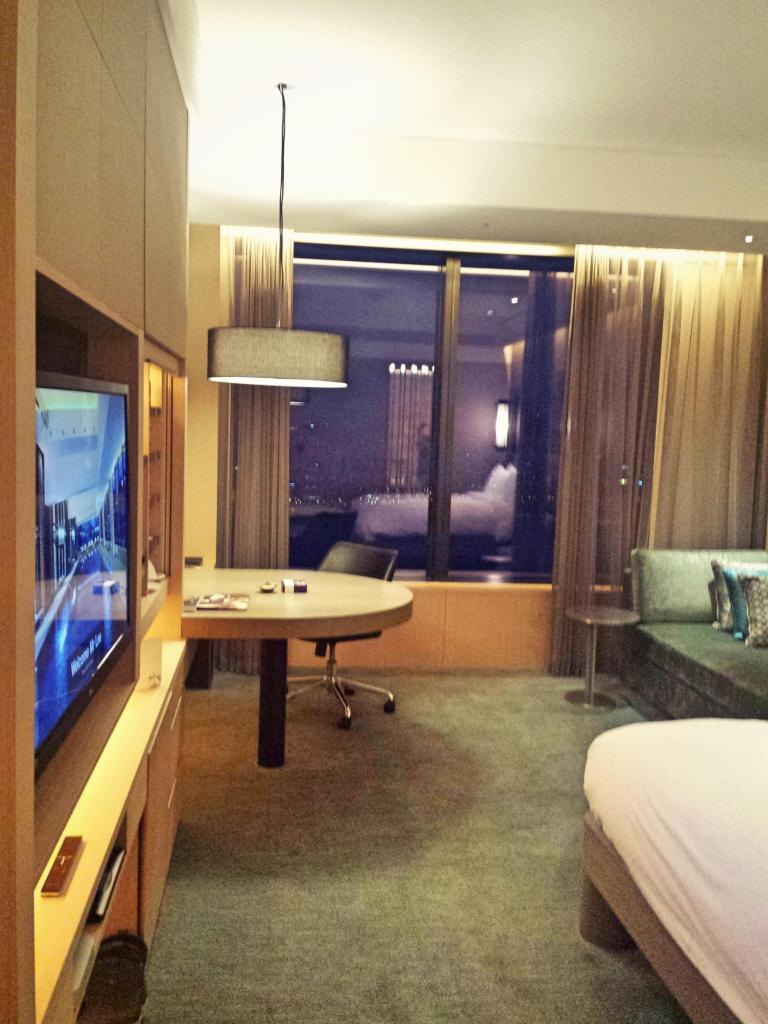 Conrad Seoul_King Room