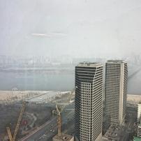 Conrad Seoul_Hangang river view