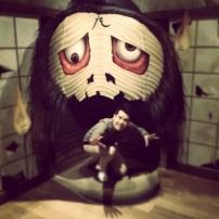 Trick Art Museum, Tokyo