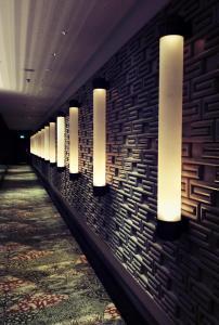 MO Singapore interior