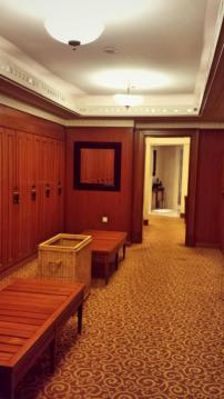 Fitness Centre at The Ritz Carlton Kuala Lumpur