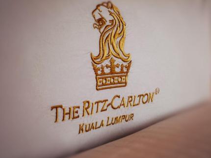 The Ritz Carlton Kuala Lumpur