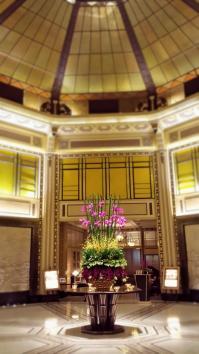 Fairmont Peace Hotel Shanghai_Lobby