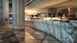 Grand Brasserie Waldorf Astoria Shanghai