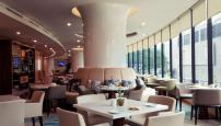 Westin Executive Club Lounge, Westin Kuala Lumpur