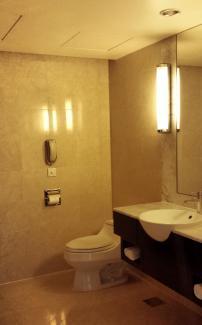 Westin Suite, Westin Kuala Lumpur