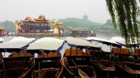 West Lake, Hangzhou Boat ride