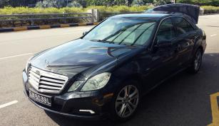 Blacklane: Your Chauffeur Service