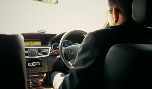 Blacklane: Professional Chauffeur
