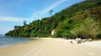 Datai Beach, The Andaman, Langkawi
