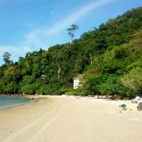 Datai Beach, The Andaman, Langkawi