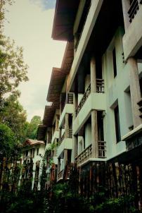 South Wing, The Andaman, Langkawi