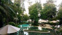 Swimming Pool, The Andaman, Langkawi