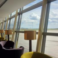 Malaysia Airline Golden Lounge Domestic