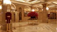 Lotte Hotel Seoul New Wing Lobby