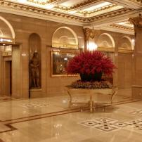 Lotte Hotel Seoul New Wing Lobby
