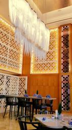 Mandarin Oriental Kuala Lumpur Club Lounge