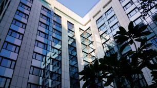 The Mira Hotel Hong Kong