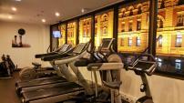 DoubleTree by Hilton Melbourne Gym