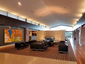 Crowne Plaza Hunter Valley_Main building