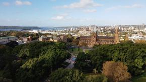 Sheraton on the Park_Sydney