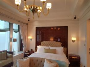 St Regis Singapore_Executive Deluxe Room